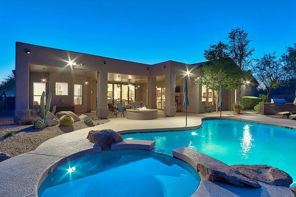 26819 N 73RD Street, Scottsdale AZ 85266