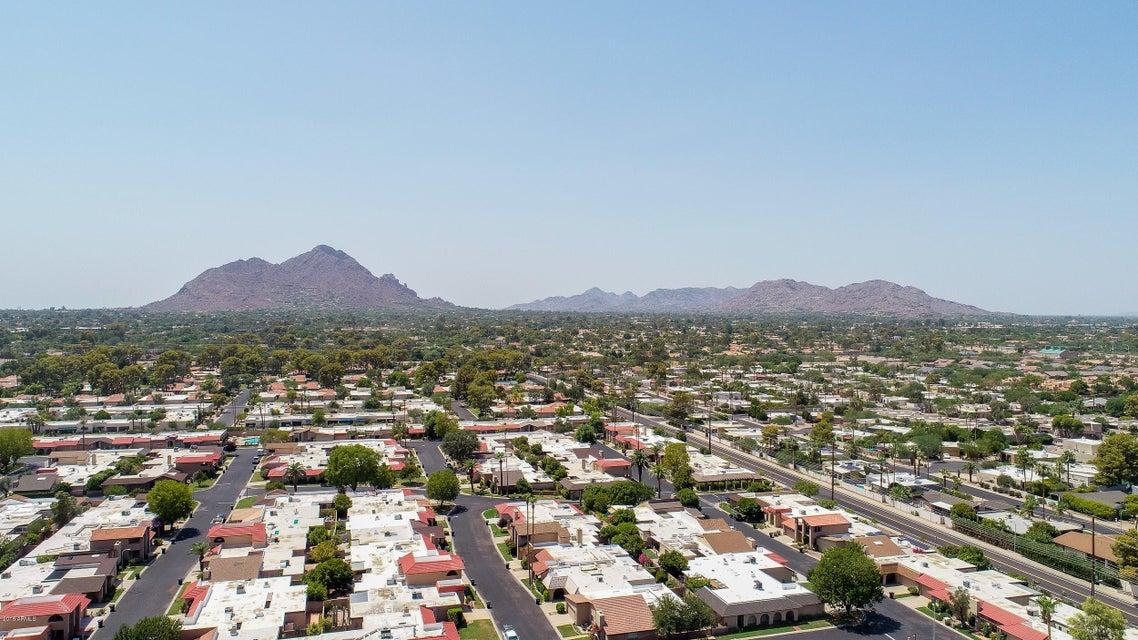 MLS 5804201 5213 N 79TH Way, Scottsdale, AZ Scottsdale AZ Waterfront