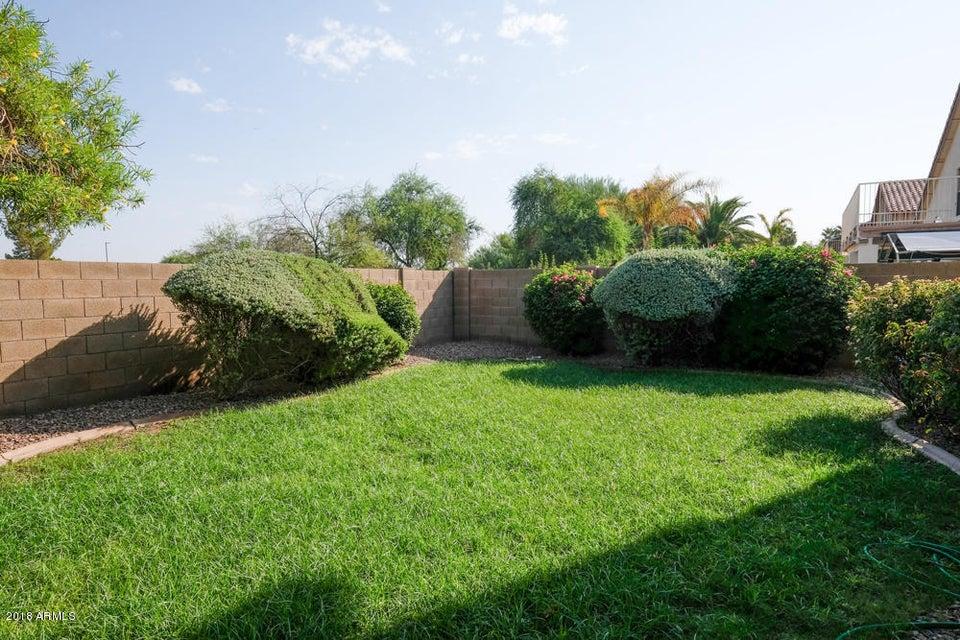 MLS 5804375 1338 E ERIE Street, Gilbert, AZ Gilbert AZ Gilbert Ranch