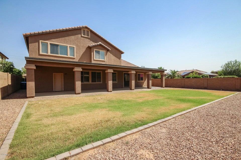MLS 5804755 14419 W SHAW BUTTE Drive, Surprise, AZ 85379 Surprise AZ Mountain Gate
