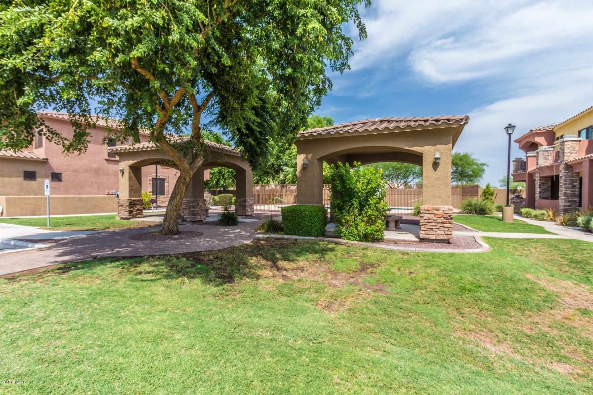 MLS 5804434 21655 N 36TH Avenue Unit 129, Glendale, AZ Glendale AZ Scenic
