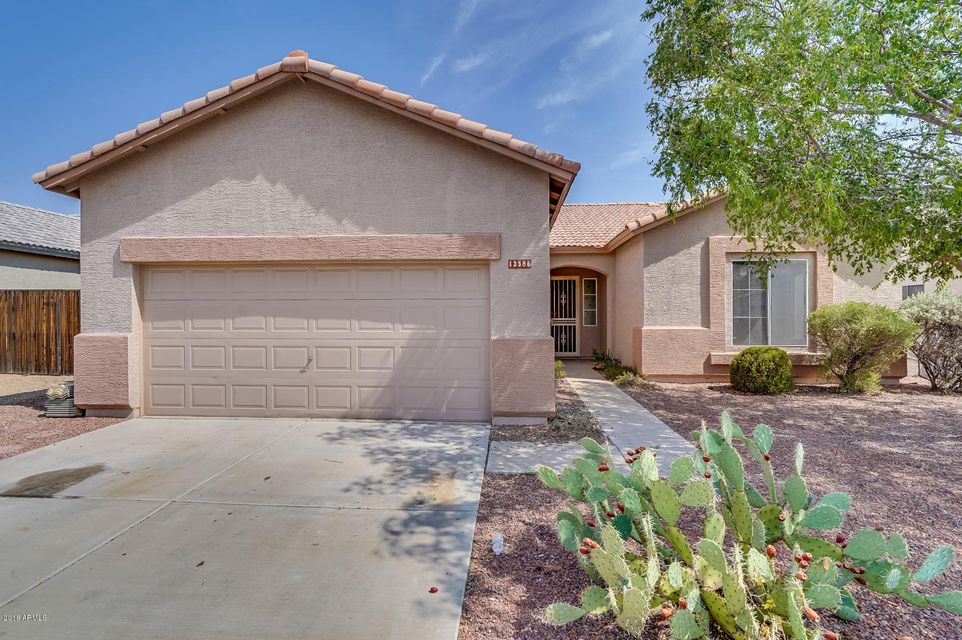 Photo of 13586 W TARA Lane, Surprise, AZ 85374