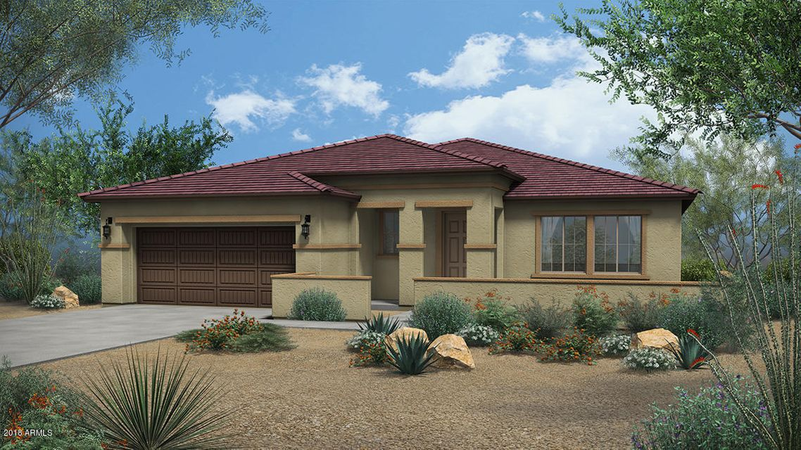 Photo of 16801 S 180TH Drive, Goodyear, AZ 85338