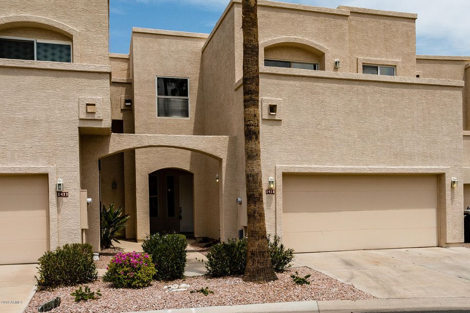 Photo of 1418 W CORAL REEF Drive, Gilbert, AZ 85233