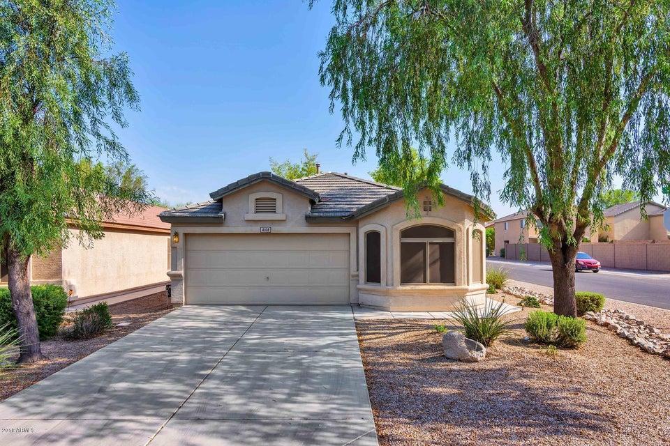 Photo of 4108 E AZURITE Road, San Tan Valley, AZ 85143