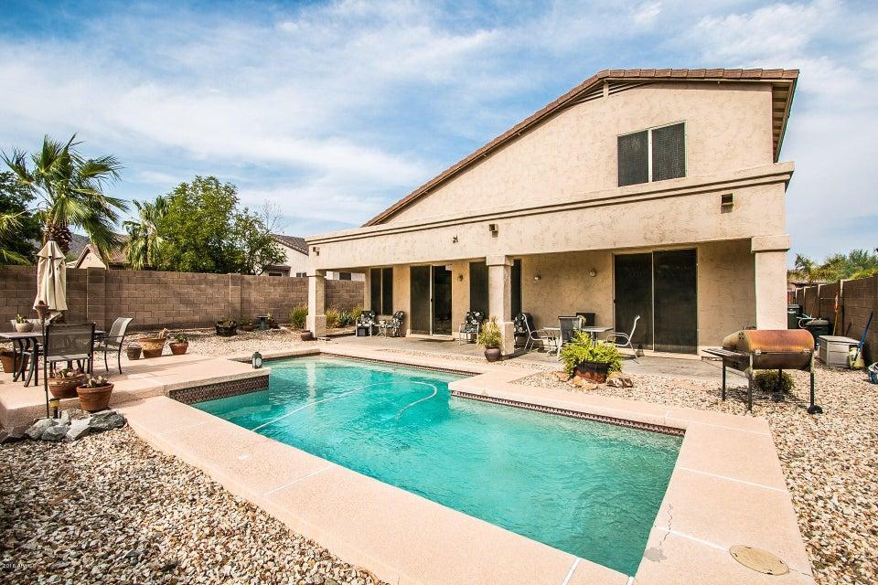 MLS 5805030 16626 S 18TH Drive, Phoenix, AZ 85045 Ahwatukee Club West AZ