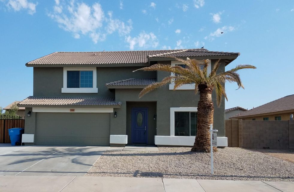 Photo of 3168 W ROSE GARDEN Lane, Phoenix, AZ 85027