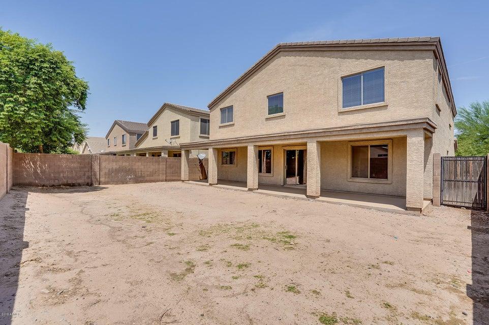 MLS 5805373 43267 W WILD HORSE Trail, Maricopa, AZ 85138 Maricopa AZ Senita