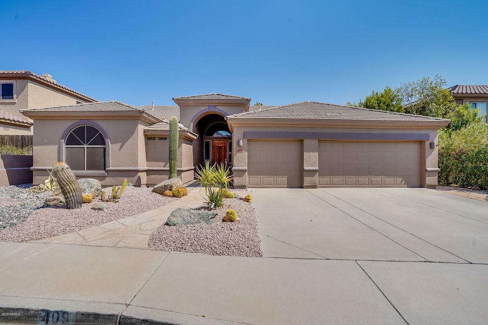 Photo of 409 W MOUNTAIN SKY Avenue, Phoenix, AZ 85045