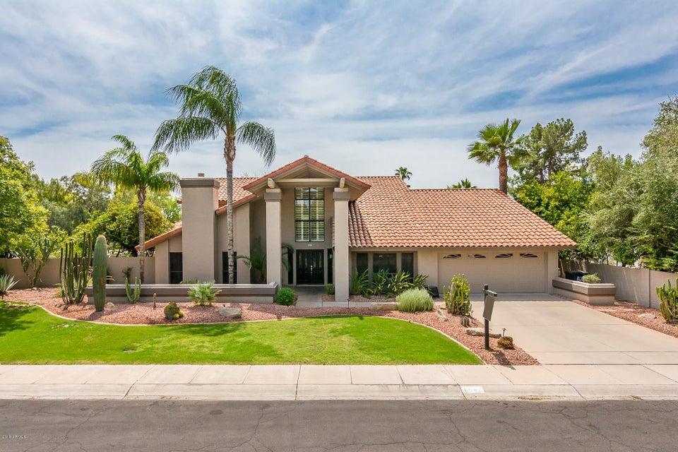 Photo of 8697 E CHERYL Drive, Scottsdale, AZ 85258