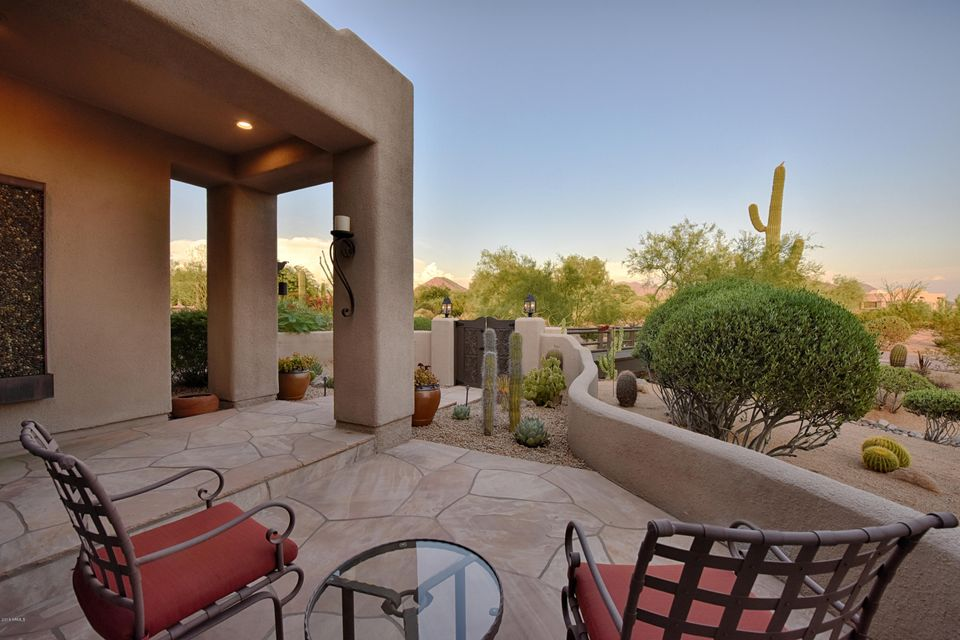 MLS 5802492 9384 E CONQUISTADORES Drive, Scottsdale, AZ 85255 Scottsdale AZ Pinnacle Peak