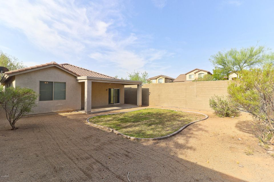 MLS 5804970 3770 W BLUE EAGLE Lane, Anthem, AZ Anthem AZ Scenic