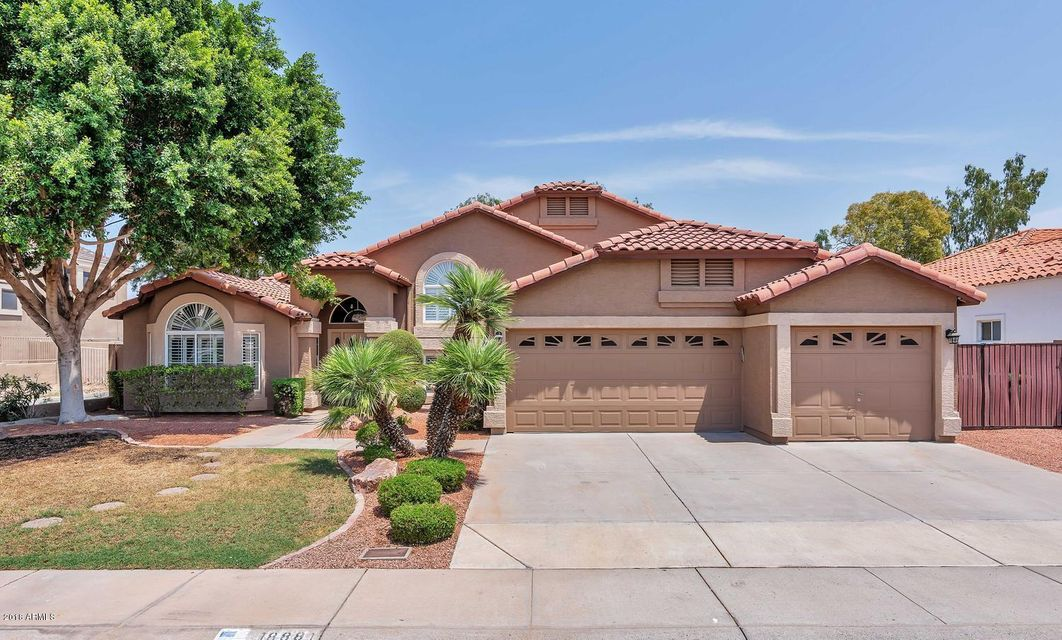 Photo of 18881 N 71ST Lane, Glendale, AZ 85308