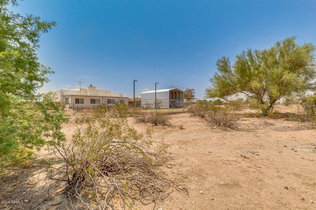 MLS 5805528 22944 W HILTON Avenue, Buckeye, AZ 85326 Buckeye AZ RV Park