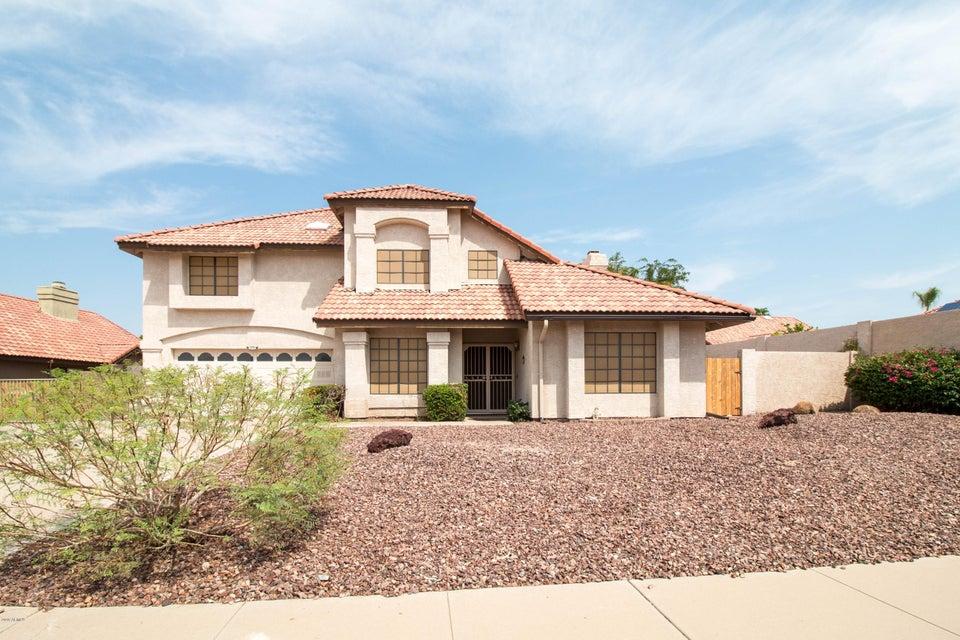 Photo of 3850 E MOUNTAIN SKY Avenue, Phoenix, AZ 85044