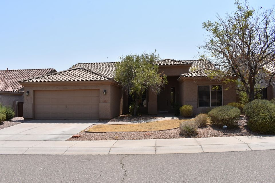 105 W GLENHAVEN Drive, Ahwatukee-Ahwatukee Foothills in Maricopa County, AZ 85045 Home for Sale
