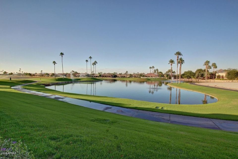 MLS 5805235 23737 S PLEASANT Way, Sun Lakes, AZ Sun Lakes AZ Golf Luxury