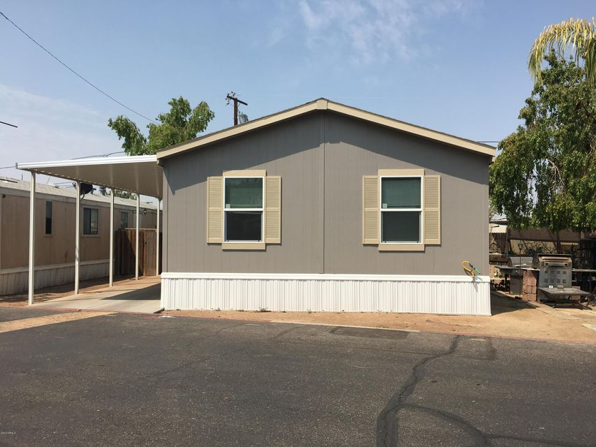 MLS 5752783 5002 W Bethany Home Road Unit 33, Glendale, AZ Glendale AZ Affordable