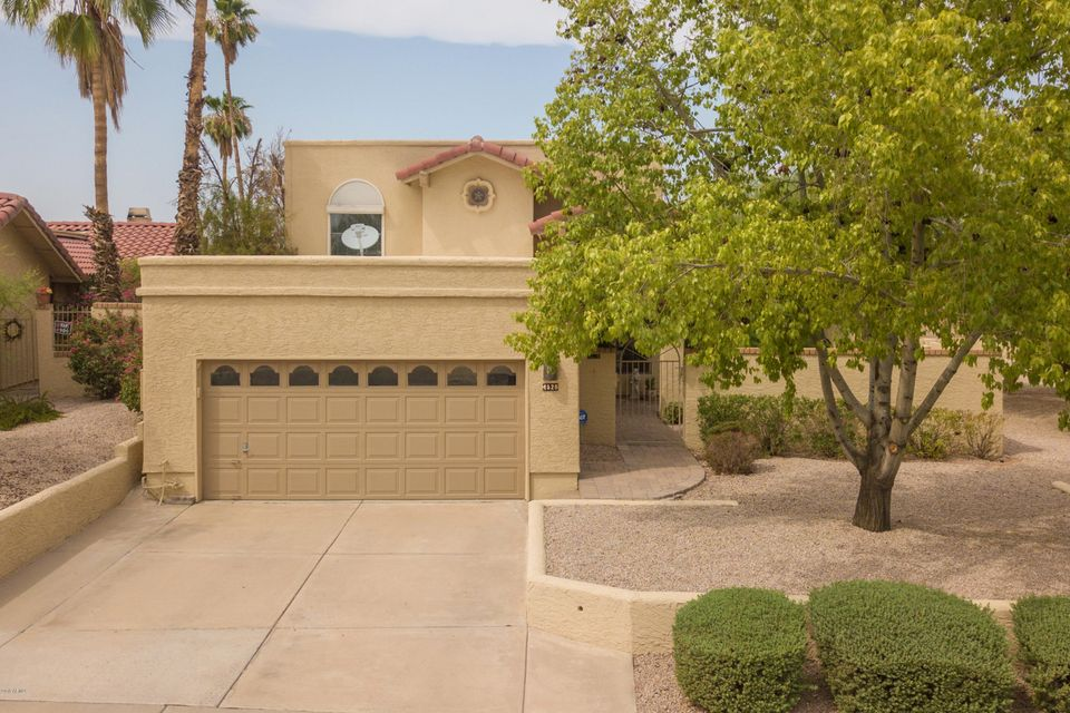 Photo of 4528 E SHOMI Street, Phoenix, AZ 85044