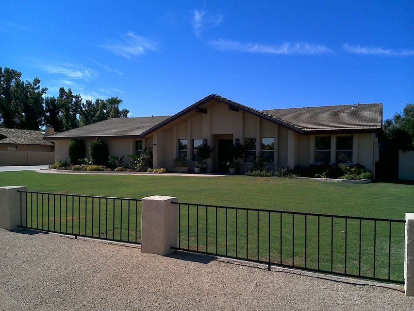 Photo of 5239 W CINNABAR Avenue, Glendale, AZ 85302