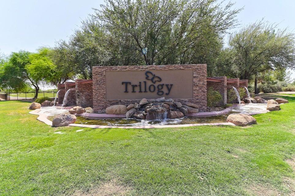 Photo of 5374 S MARIGOLD Way, Gilbert, AZ 85298