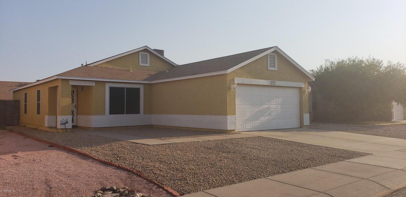 MLS 5805287 11799 W COLUMBINE Drive, El Mirage, AZ 85335 El Mirage AZ Arizona Brisas