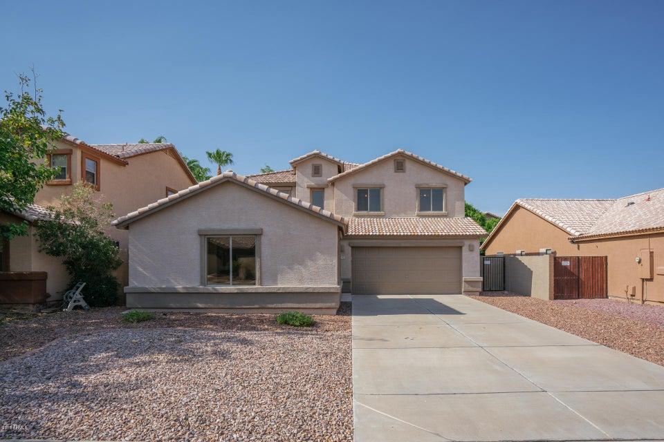 MLS 5805475 15926 W MONTE CRISTO Avenue, Surprise, AZ 85374 Surprise AZ Mountain Vista Ranch