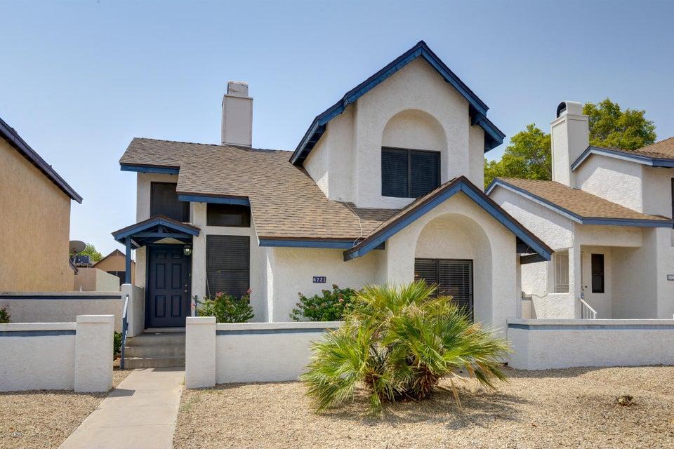 Photo of 6721 W AIRE LIBRE Avenue, Peoria, AZ 85382
