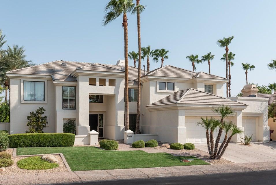 MLS 5805678 11697 E TERRA Drive, Scottsdale, AZ 85259 Scottsdale AZ Stonegate