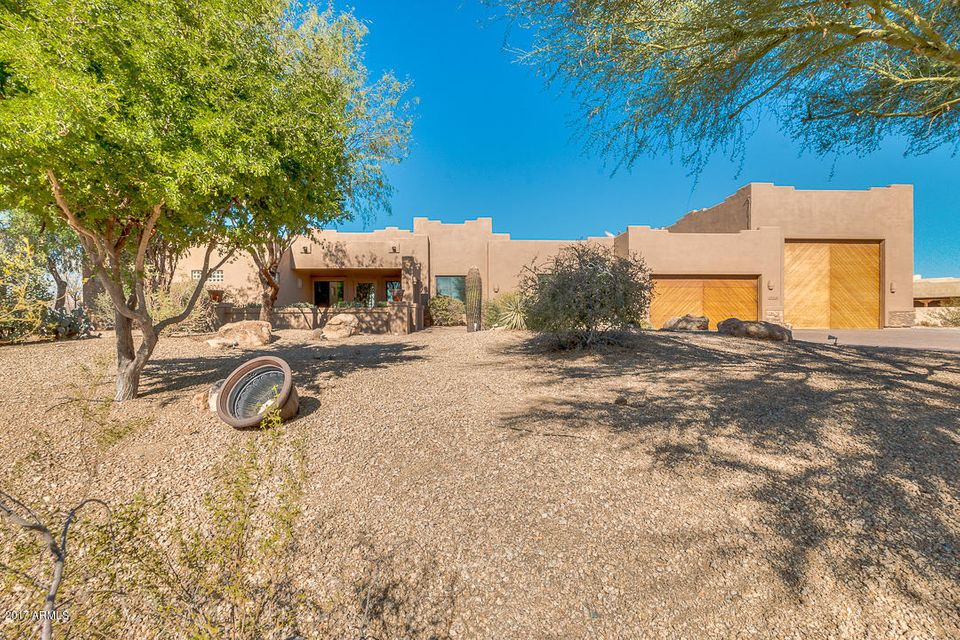 Photo of 19214 W SELDON Lane, Waddell, AZ 85355