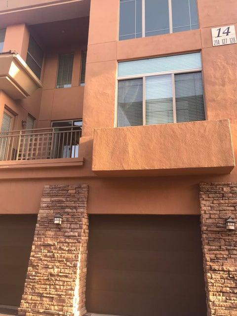 Photo of 14450 N THOMPSON PEAK Parkway #214, Scottsdale, AZ 85260