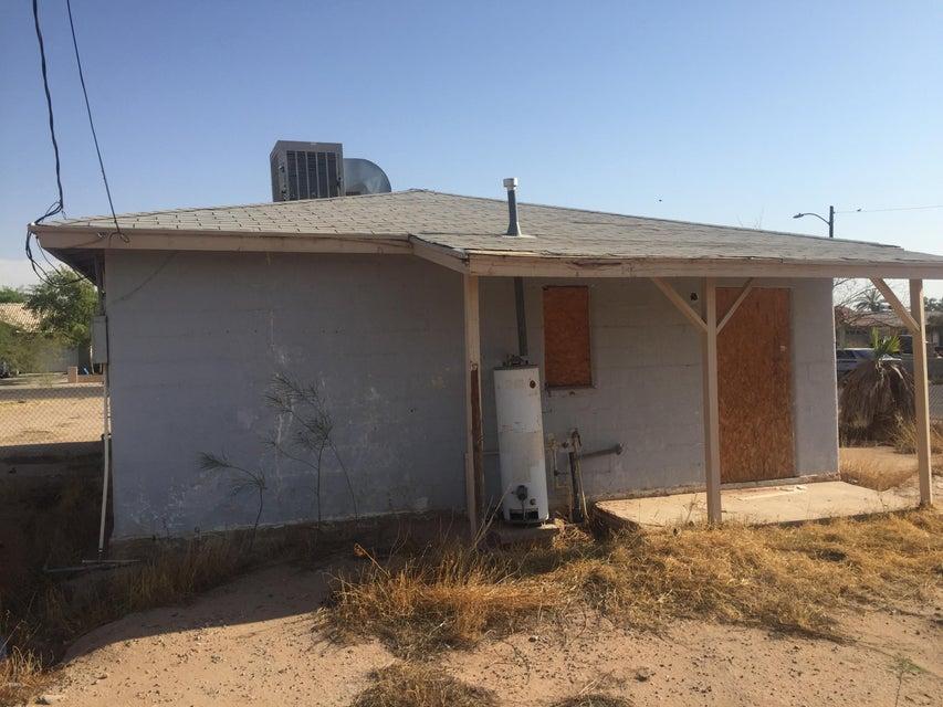 Photo of 624 S ELLIOT Avenue, Casa Grande, AZ 85122