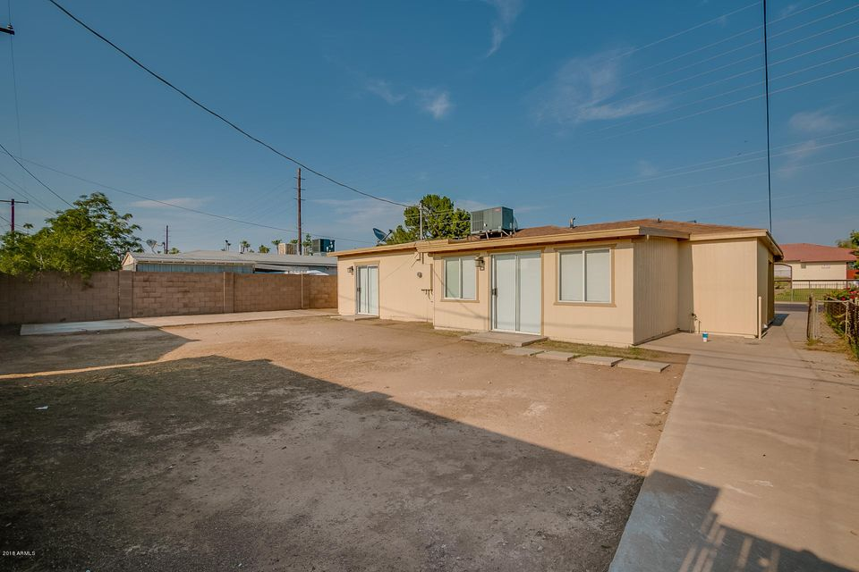 MLS 5806211 8230 N 27TH Avenue, Phoenix, AZ 85051 Phoenix AZ Alta Vista