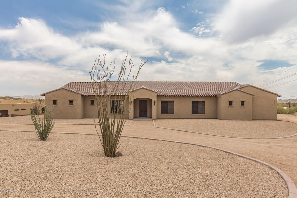 1107 E ARROYO Road, Anthem, Arizona