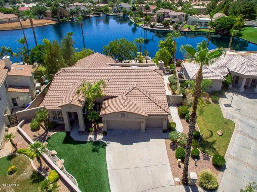 Photo of 1825 E CYPRESS TREE Drive, Gilbert, AZ 85234