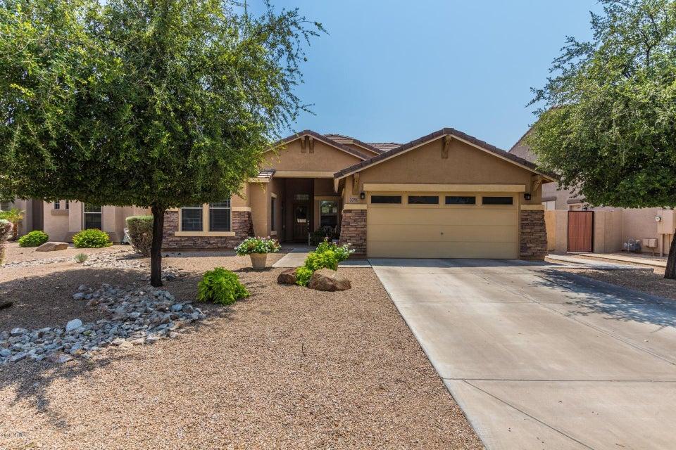 MLS 5808087 3391 E CANARY Way, Chandler, AZ 85286 Paseo Trail