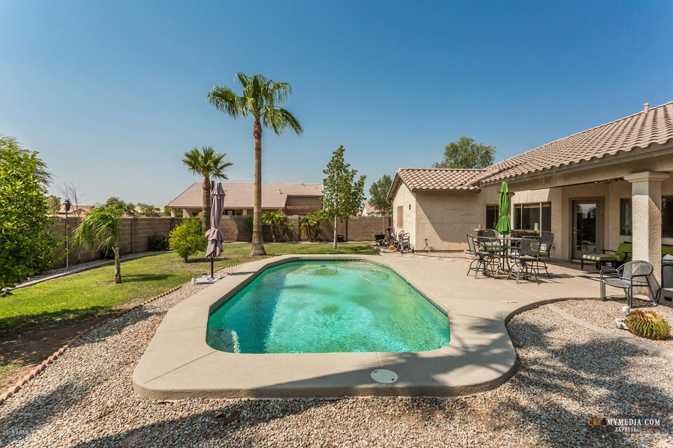 MLS 5805736 2455 N SANDSTONE Place, Casa Grande, AZ Casa Grande AZ Private Pool