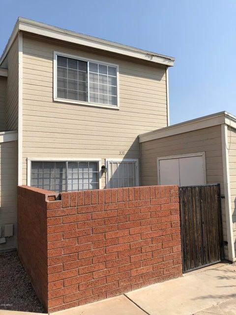 Photo of 2301 E UNIVERSITY Drive #337, Mesa, AZ 85213