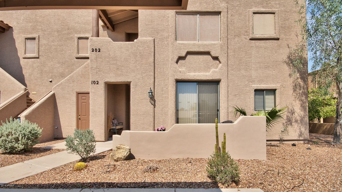 Photo of 11634 N SAGUARO Boulevard #102, Fountain Hills, AZ 85268