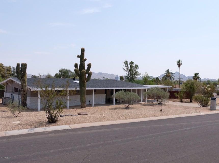 Photo of 13203 N VICTOR HUGO Avenue, Phoenix, AZ 85032
