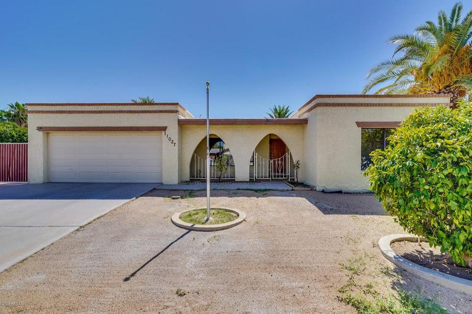 Photo of 11027 N 51ST Drive, Glendale, AZ 85304