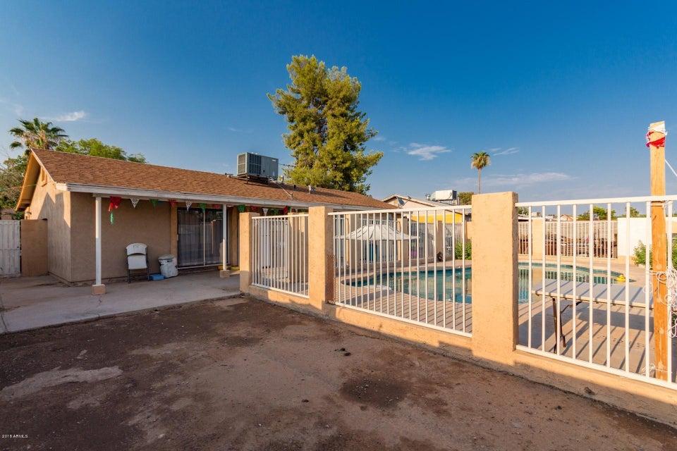 MLS 5805794 825 E OAKLAND Street, Chandler, AZ 85225 Chandler AZ Private Pool