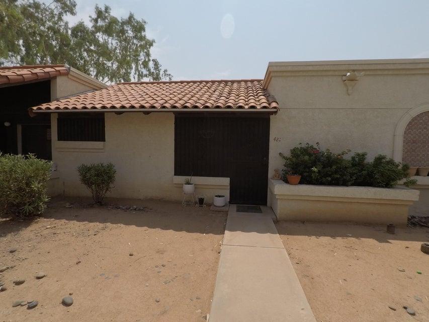 Photo of 4820 N 89TH Avenue #42, Phoenix, AZ 85037