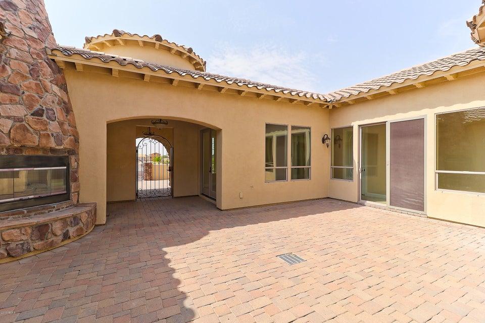 MLS 5806140 18610 W Rancho Court, Litchfield Park, AZ 85340 Litchfield Park AZ Cottonwood Estates