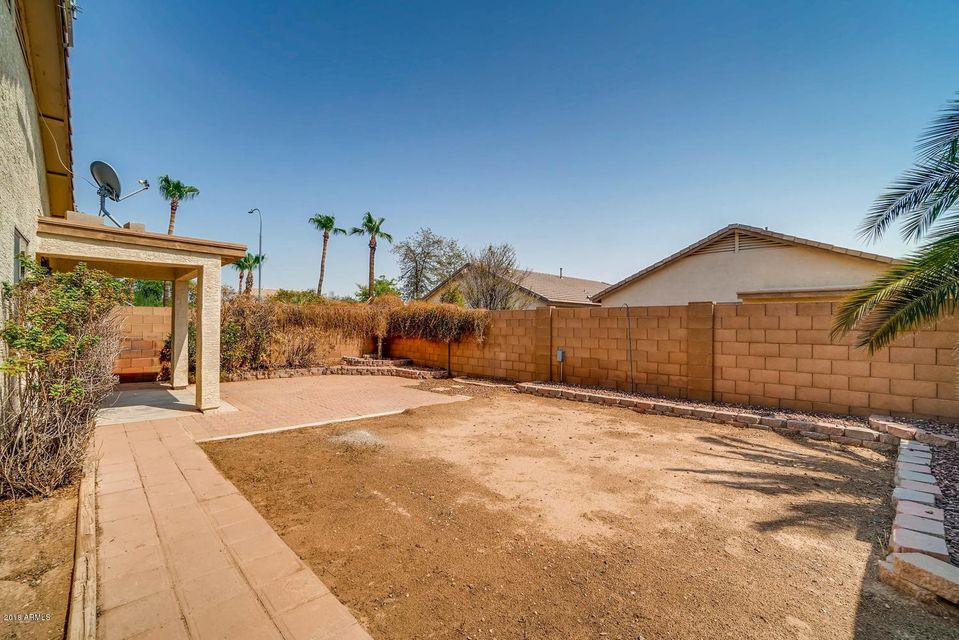MLS 5805911 11205 W PALM Lane, Avondale, AZ 85392 Avondale AZ Short Sale