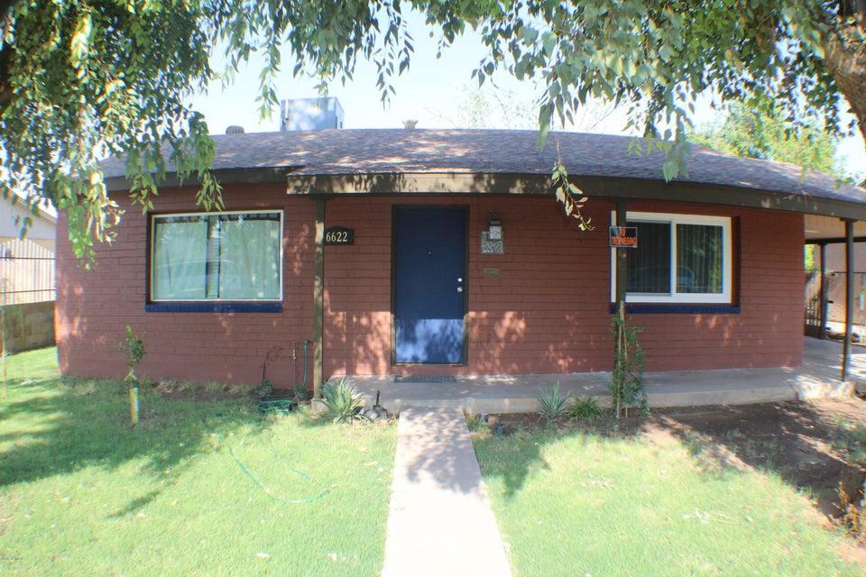 Photo of 6622 N 62nd Drive, Glendale, AZ 85301