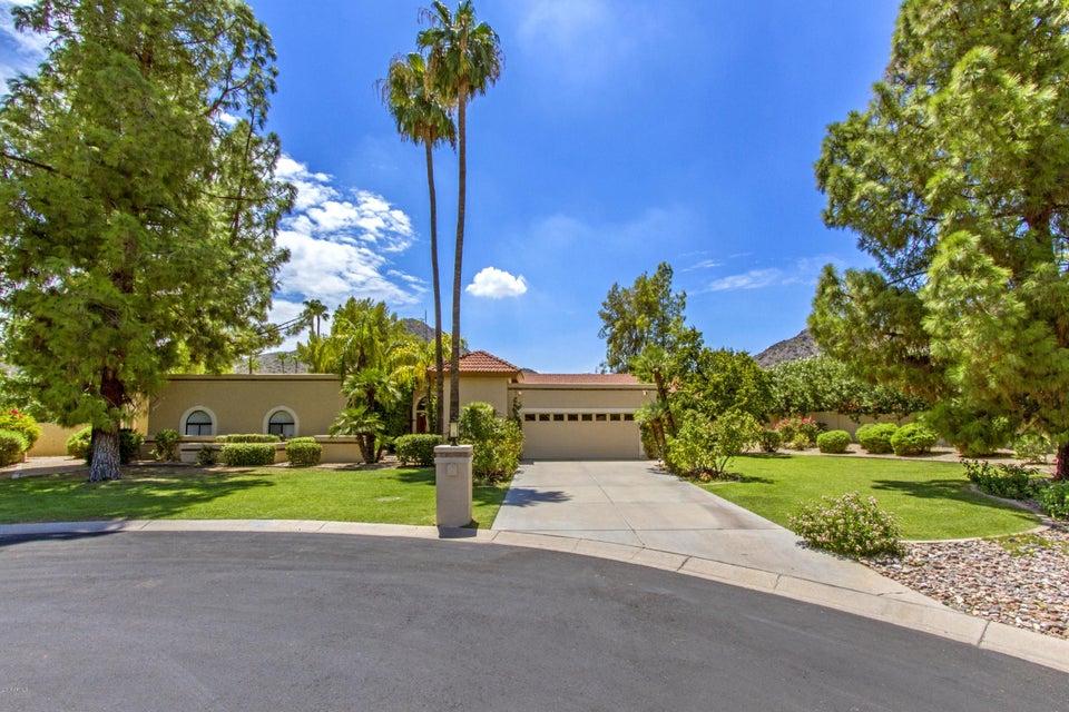 8922 N 47TH Street, Phoenix AZ 85028