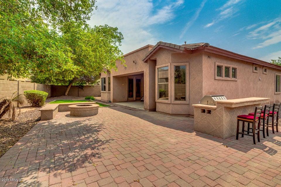 MLS 5806119 3084 E CARDINAL Court, Chandler, AZ 85286 Paseo Trail