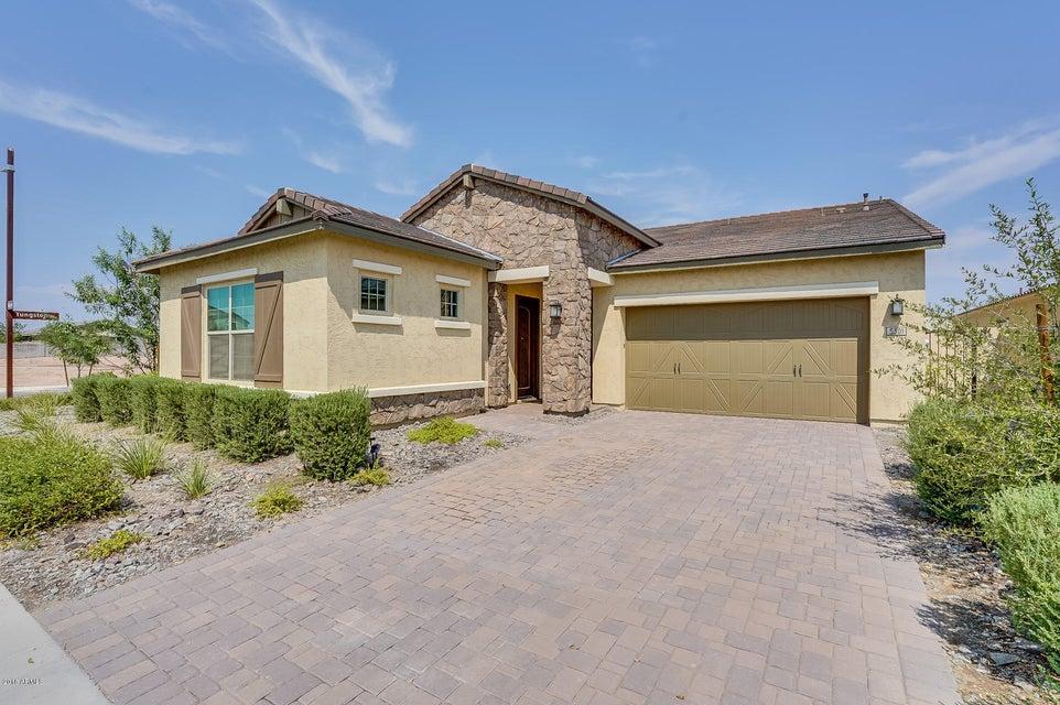 Photo of 5301 S OLIVINE --, Mesa, AZ 85212