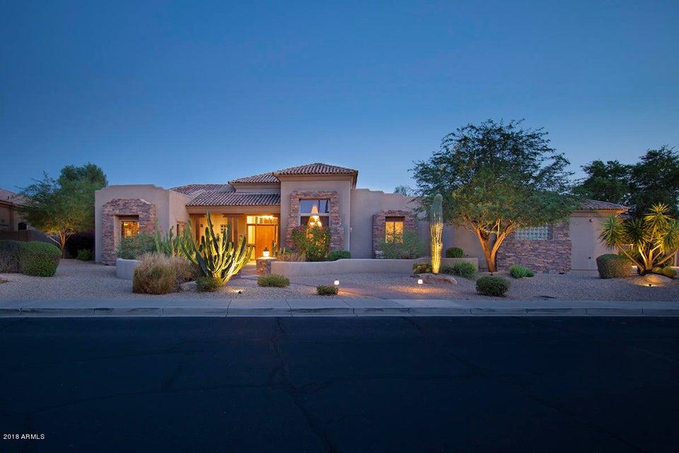 10903 E GOLD DUST Avenue, Scottsdale AZ 85259